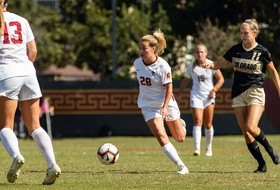 No. 4 USC Hits the Road Against Cal