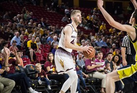 @SunDevilHoops Comes Back From Nine Down In Second Half To Win 92-90 Over Kansas State