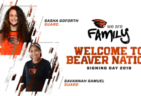 Beavers Sign Pair of Standout Recruits