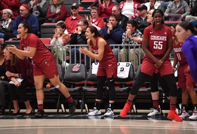 Cougs Head to the Desert for a Tilt with Arizona State