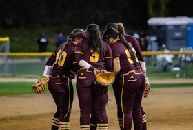 No. 17/15 Sun Devils Shutout for the First Time This Season