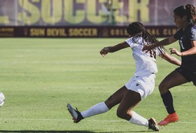 Sun Devil Soccer Improves to 4-0 on the Season with Overtime win Over Weber State