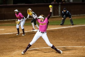 Sun Devil Pitchers Throw for a Friday Night Sweep