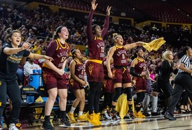 No. 21 @SunDevilWBB back on the road for contests at Colorado and Utah