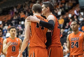 Beavers To Host Utes Sunday At Gill