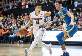 Beavers To Face No. 10 UCLA On Sunday