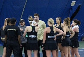 Buffs Travel To Utah For Final Match Of The Season