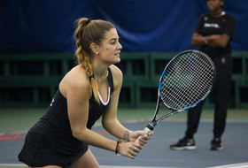 CU Outmatched by UA, Fall 4-0
