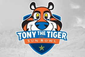 Sun Devils to Face Florida State in Tony the Tiger Sun Bowl