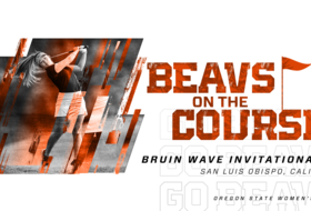 Beavers To Open Spring Season In California
