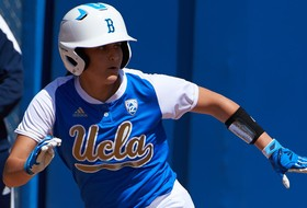 #8 Bruins Travel to Corvallis for Easter Series