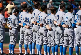 UCLA Eliminated in Extra-Inning Pitcher's Duel