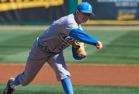 UCLA Drops Regional Opening Game to Texas