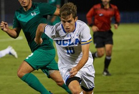 UCLA Draws with Utah Valley in Exhibition, 2-2