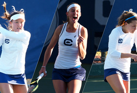 Three Bears Awarded All-Pac-12 Honors