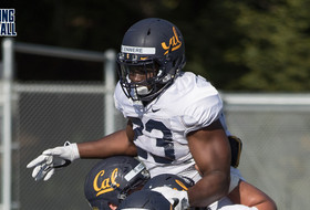 Bears Pumped For Spring Game Saturday