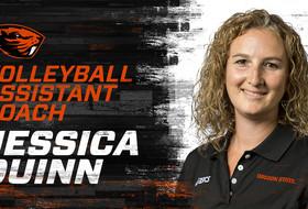 Jessica Quinn Named Assistant Coach