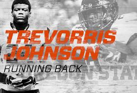 Trevorris Johnson Transfers to Bolster Running Back Depth