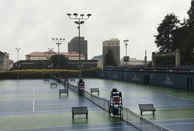 Cal Match Vs. USC Delayed Due To Rain