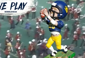 'The Play' Bobblehead Coming To 2018 Big Game