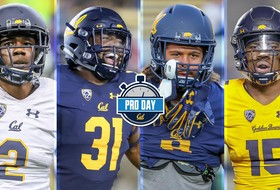 Cal's Pro Day Set For Tuesday