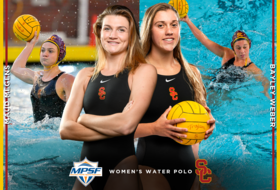 Another MPSF Weekly Award Sweep For Undefeated USC