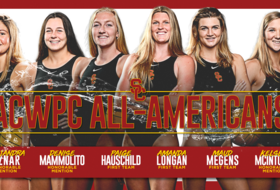 Six Women of Troy Earn ACWPC All-American Accolades