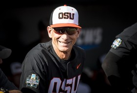 Gift Creates Deanship, First Endowed Coach At Oregon State University