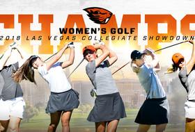 Beavers Claim Team Title At Las Vegas Collegiate Showdown