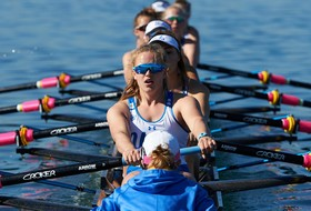 UCLA Rowing to Compete at San Diego Crew Classic