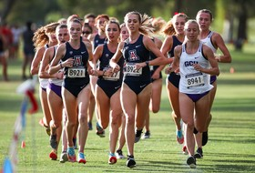 Wildcats Travel to South Bend for Notre Dame Joe Piane Invitational