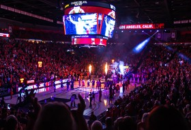 Cats Lead Pac-12 In Attendance For 36th Straight Season