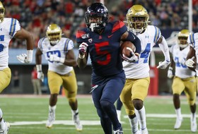 Streaking Wildcats Hit the Road to Play Colorado