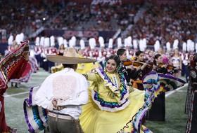 Hispanic Heritage Night: Celebrating Southern Arizona