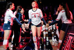 Arizona Returns Home to Close Out First Half of Pac-12 Play