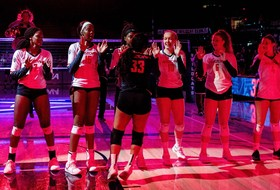 No. 16 California is Up Next for Arizona Volleyball