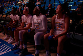 No. 11 UCLA Returns to Action Saturday to Face LMU