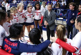 Arizona's Match vs. Oregon State Moved to 10 a.m. MST on Sunday