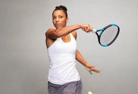 Cal Alum Raquel Atawo Joins Women's Tennis Staff
