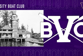 Varsity Boat Club: The Tie That Binds UW Rowing
