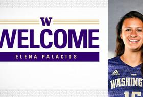Washington Adds Elena Palacios