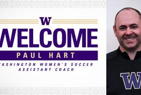 Huskies Add Paul Hart To Staff