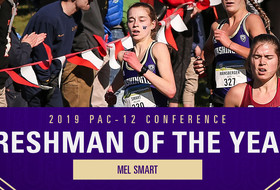 Smart Named Pac-12 Freshman Of The Year