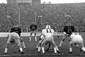 Stanford 125: The 1970s