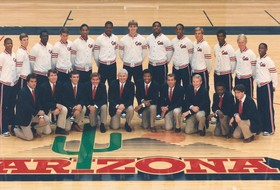 #ThrowbackThursday: 1985-86 Pac-10 Champions
