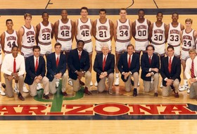 #ThrowbackThursday: 1988-89 Pac-10 Champions