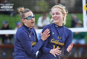 Polo And Mirkovic Earn All-American Recognition
