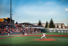 Oregon State Season In Review