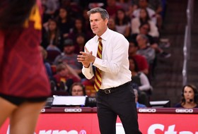 Brent Crouch Resigns as USC Head Coach