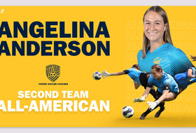 All-America For Anderson